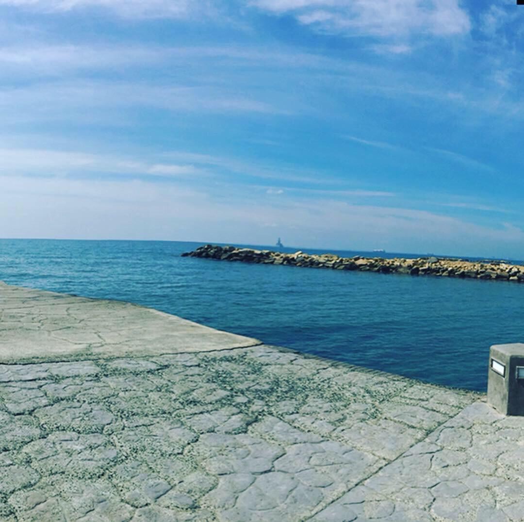 Sea views Limassol Cyprus